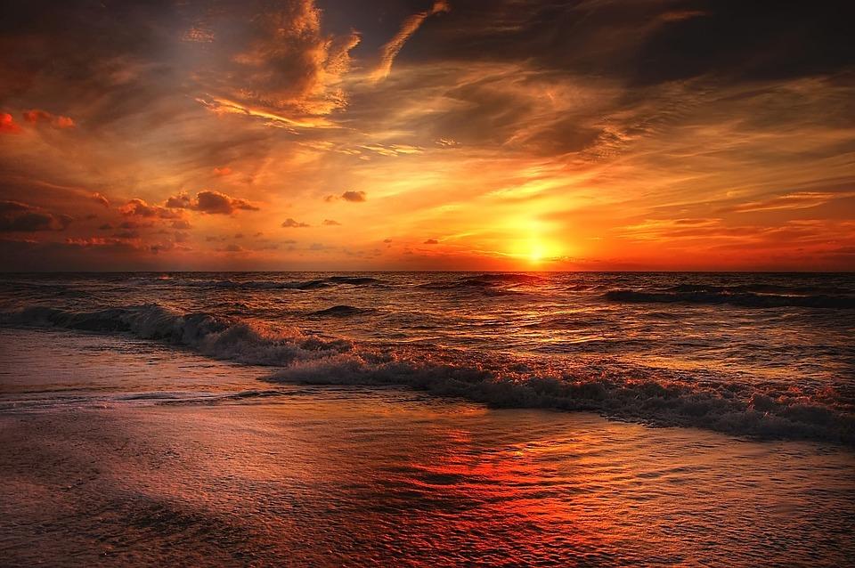 litoral brasileiro