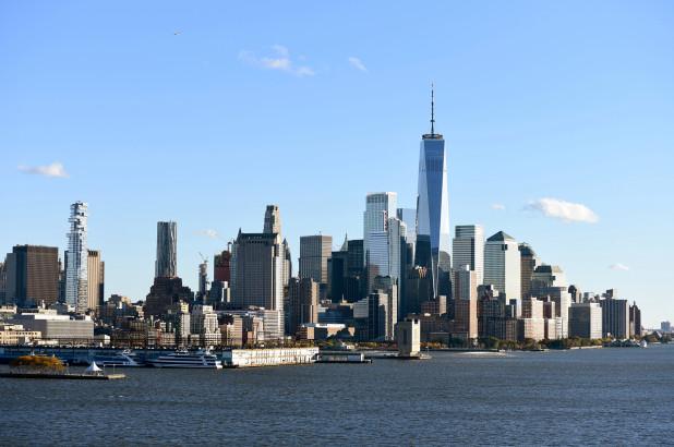 Os melhores locais para fotos em Nova York