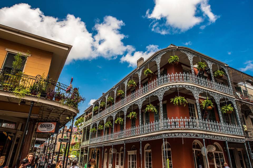 As melhores coisas para fazer em Nova Orleans