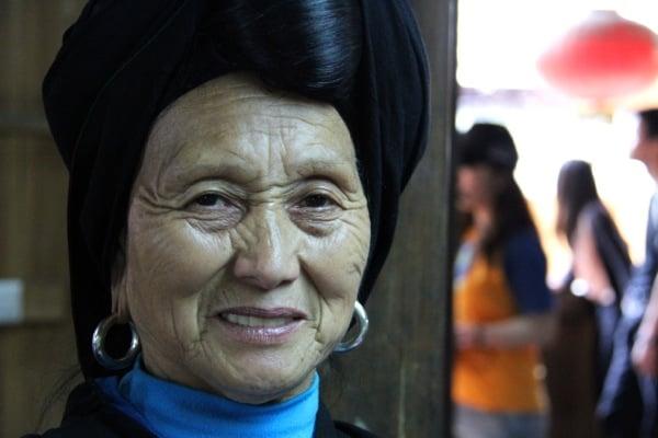 A importância do cabelo de uma mulher na China
