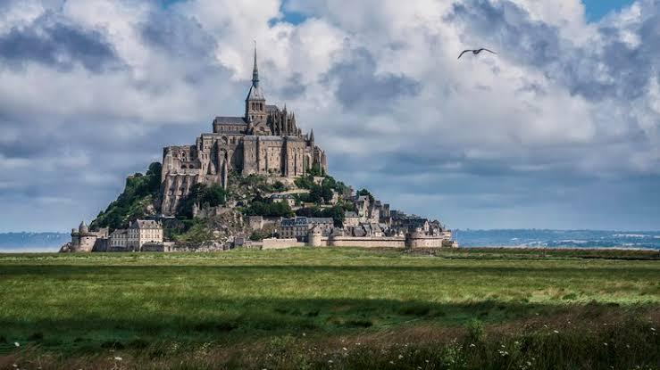 Viagens de um dia à França: Mont Saint-Michel
