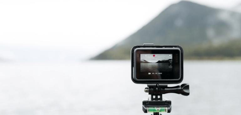 Melhores montagens e acessórios GoPro