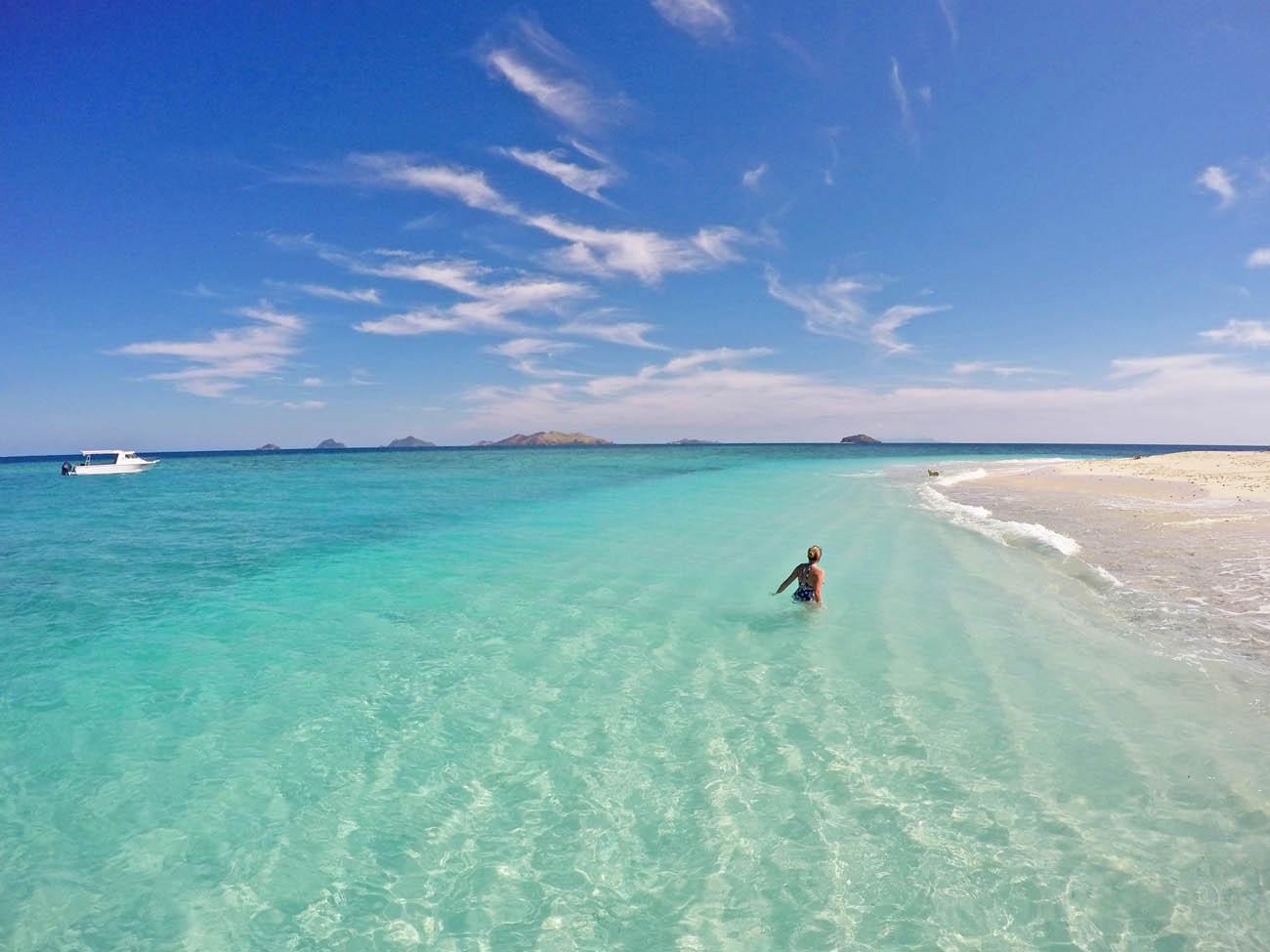 Que ilha de luxo é ideal para você: Aruba, Antígua, Fiji, Maldivas ou Maurício?