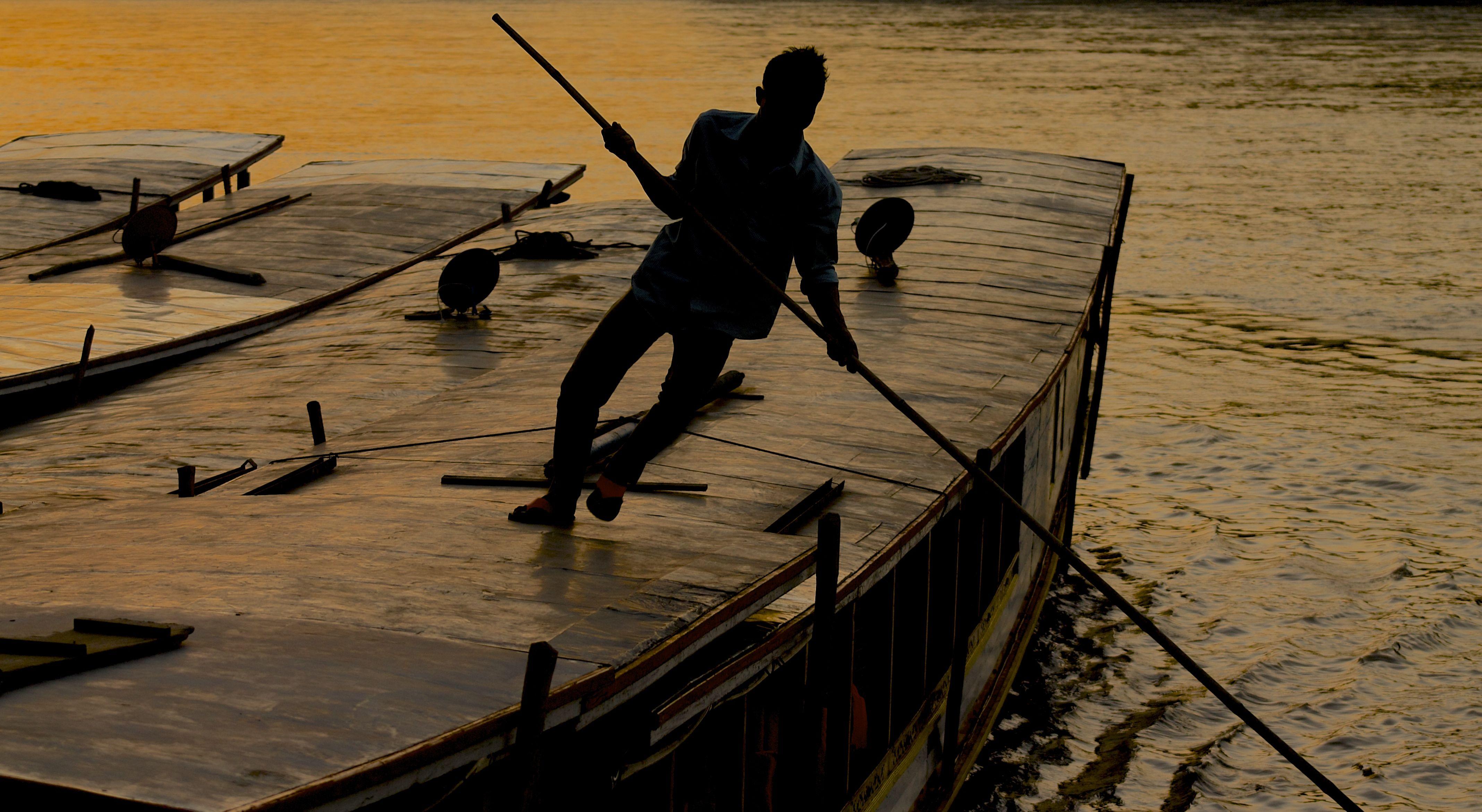 Uma viagem fotográfica pelo Laos: Guia de Viagem