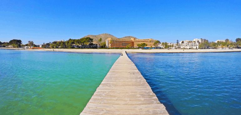 Guia de férias baratas para Maiorca