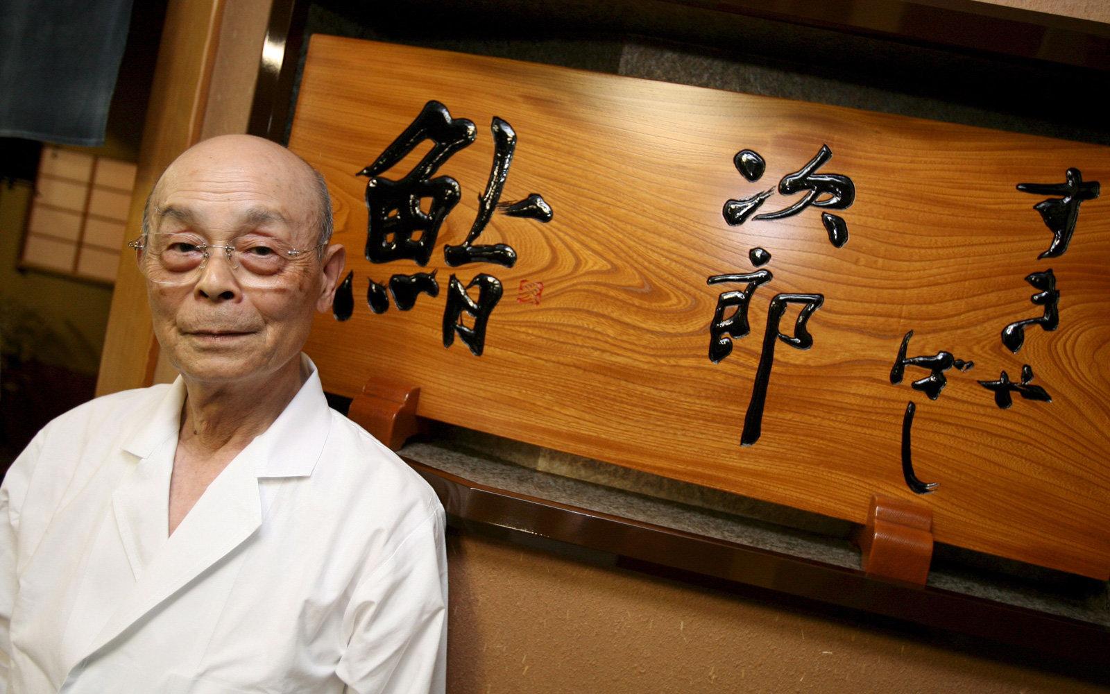 O famoso restaurante 'Jiro Dreams of Sushi' já não tem estrelas Michelin