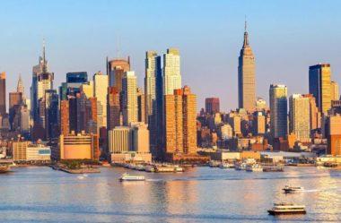 Nova York – Como passar até 4 ou 5 dias na Big Apple