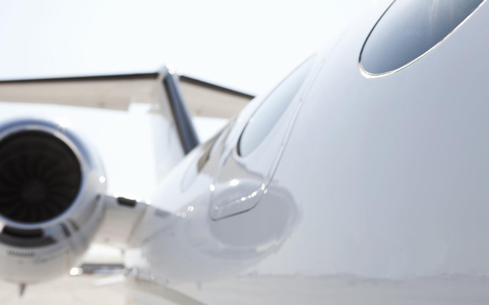 Por que você não será capaz de voar em privado na Delta Anymore