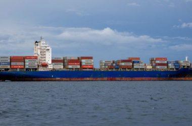Mudança climática: fertilizante pode ser usado para abastecer navios oceânicos