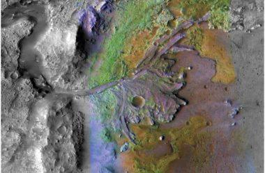 Rover 2020 da NASA: Podemos finalmente responder à grande pergunta sobre Marte?