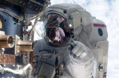 Procura-se: Novos astronautas para a missão Nasa Moon