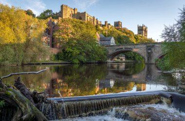 Razões para visitar Durham City and County, o refúgio inglês por excelência