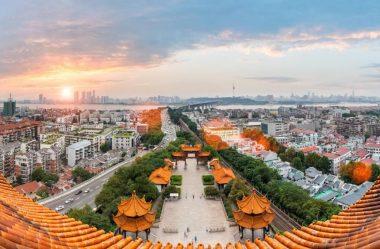 Wuhan deixa de ser destino para 2020