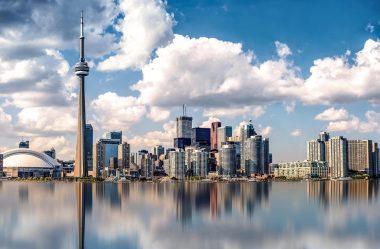 Guia de viagem do Canadá para Março de 2020