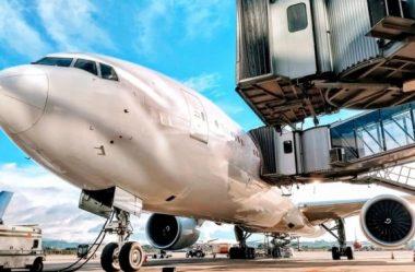 Coronavírus: não socorre companhias aéreas, dizem ativistas climáticos