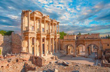 Éfeso – Turkey